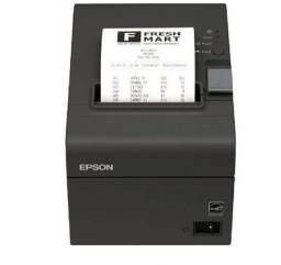 Impressora térmica Epson T20 nova lacrada