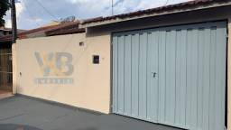 Casa a venda - Jd Itajubi - Ourinhos/SP