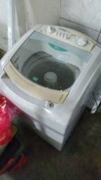 Maq. De lavar Consul 10kg