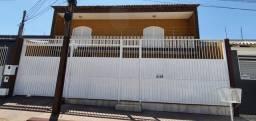 Sobrado em Valparaíso II - GO