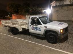 Caminhão Carroceria GMC 6150
