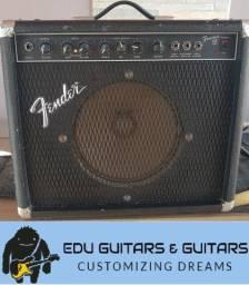 Amplificador Fender Frontman 25r - MEXICANO