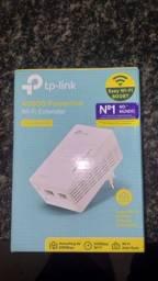 Extensor de Wi-fi TP-Link AV600 Powerline