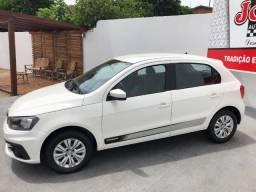 VW - GOL 1.0 Trendline *Único dono