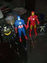 Super Heróis