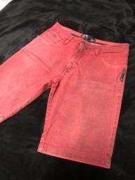 Título do anúncio: Bermuda jeans Lost 40