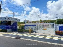 Belíssima Casa em Condomínio Fechado em Capim Macio