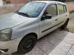 Título do anúncio: Renault Clio campus 2009 flex