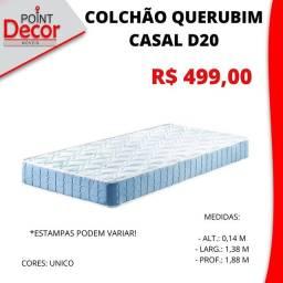 Colchão Casal D20