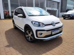 Título do anúncio: Volkswagen Cross Up 1.0 TSI 12V FLEX 4P MANUAL
