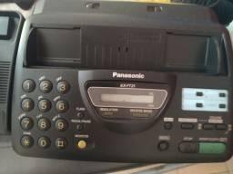Título do anúncio: Fax Panasonic
