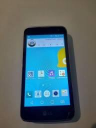 Smartphone LG K4 8GB