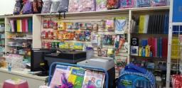 Vendo Papelaria Bazar Zona Leste SP