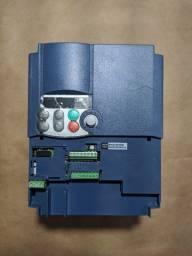 Inversor de frequência fUJI 5CV 220V AC