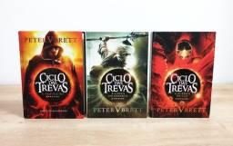 Livros: O Ciclo das Trevas ( usados )