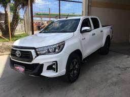 Hilux STD 2.8 Diesel 4x4 2019