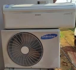 Ar condicionado Samsung 12.000 btu
