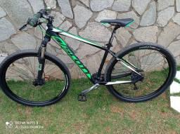 Título do anúncio: Bike scott impecável