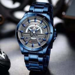 Relógio Curren BLUE