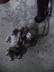 Bomba direção hidráulica Gol, Fox, Polo, Saveiro, Golf. Motor EA111