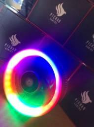 Air Coolers LED Gamer