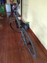 Vendo bike nova pronta para pedala
