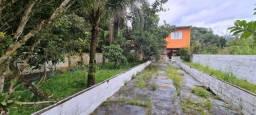 Casa com quintal amplo no Litoral - 5 quartos- Itanhaém/Sp CA296-S