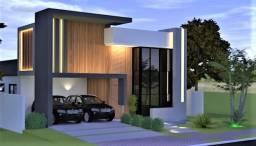Título do anúncio: Linda casa de alto padrão c/ Piscina no Alphaville Sergipe