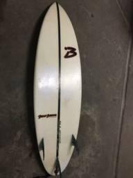 Prancha de surf Braz Barros 5,9