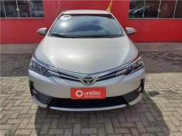 Toyota Corolla XEI 2.0 Automático - 2019