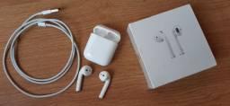 Air pods primeira linha Fone de ouvido sem fio Air I90000 Pro 2 primeira linha