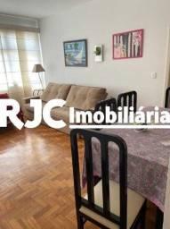 Apartamento à venda com 2 dormitórios em Tijuca, Rio de janeiro cod:MBAP25596
