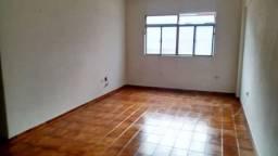 Guilhermina PG. Alugo Apartamento 2 Dorms. 78 m2. Sala 2 Ambs, Garagem. 1. Andar Escada