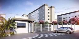 HM Smart Hortolândia - 33 a 42m² - 2 quartos - Jardim Nova Europa, Hortolândia - SP
