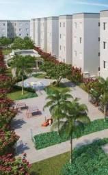 HM Parque dos Pássaros - 42 a 45m² - 2 quartos - Aparecidinha, Sorocaba - SP