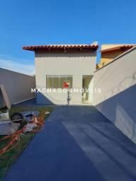 Casa Venda: Setor Orlando Morais - 3 Quartos 1 Suíte / Goiânia-GO