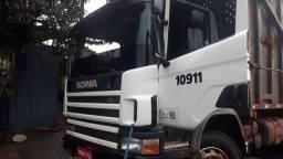 Scania P420 6x4