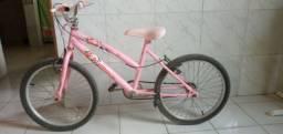 Bicicleca aro 20 zummi usada