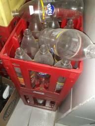 Retornáveis de fanta 2 litros
