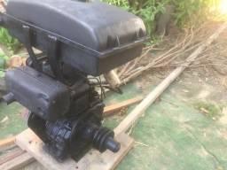 Motor Diesel 10CV