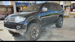 Pajero Dakar 2011 HPE diesel *