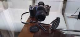 Vendo maq fotográfica analógica Canon eos3000