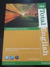 Starter Flexi Course Book 1