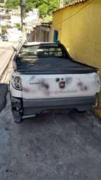 Peças Fiat strada