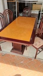 Mesa sala de jantar Rudnick