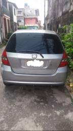 Honda Fit LX  2003/2004