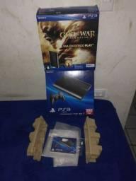 Playstation 3 super slim 250 gigas