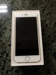 iPhone 6 128gb muito conservado