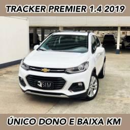 Título do anúncio: Chevrolet Tracker Premier 1.4 Turbo Flex - Teto Solar - 2019