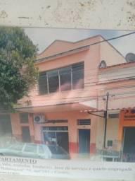 Apartamento 03quartos alugo centro vassouras s/gar